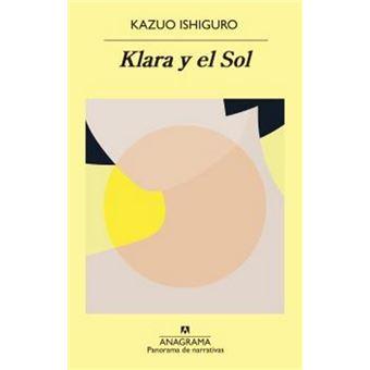 KLARA Y EL SOL (MONA JACINTA)