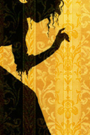 The Yellow Wallpaper  a bold  feminist play   NIU Today yellow wallpaper portrait