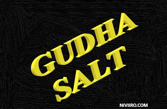Ravindra E-MITRA Gudha salt