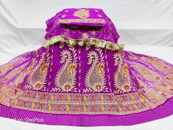Latest Rajputi Suit Dress Poshak 2021-22