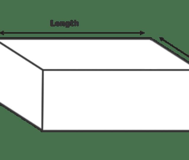 Pool Square Meter Measuring Graphic