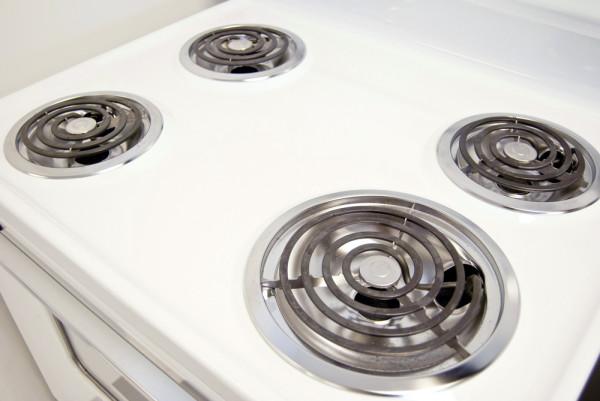 Burner Drip Pans