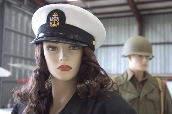 Navy Surplus Store