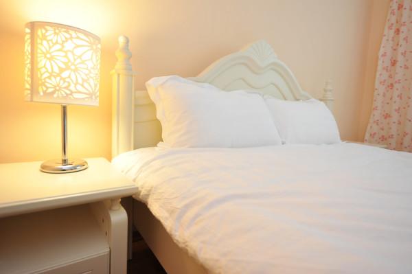 Dorm Lamp