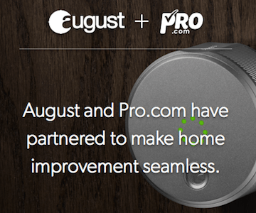 August and Pro Partner