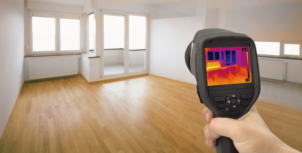 Thermal Image Window