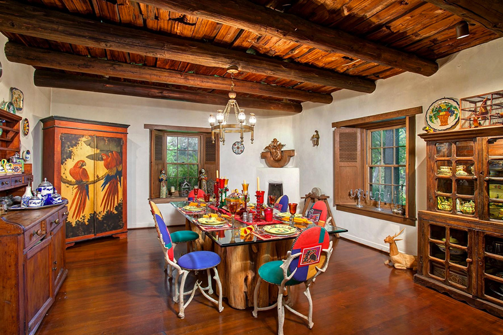 Santa Fe Home for Sale