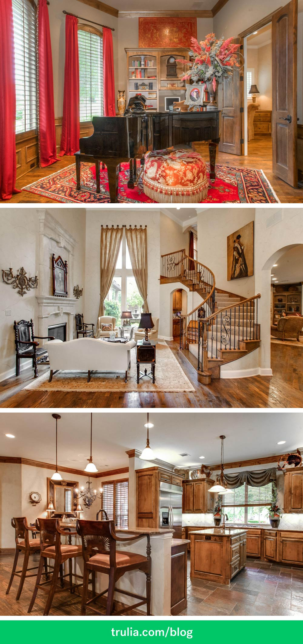 pinterest home decorating ideas Fort Worth