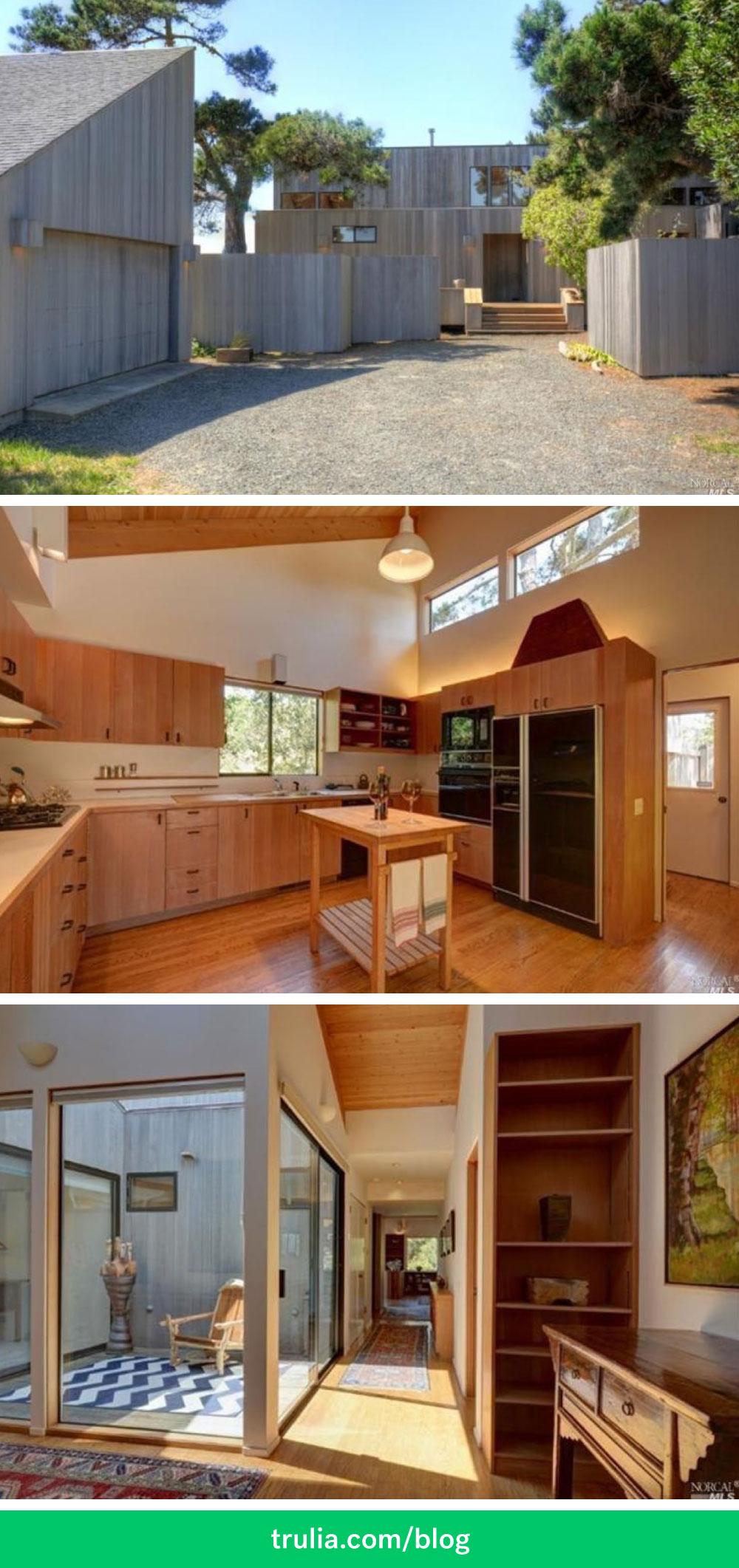 pinterest home decorating ideas Sea Ranch