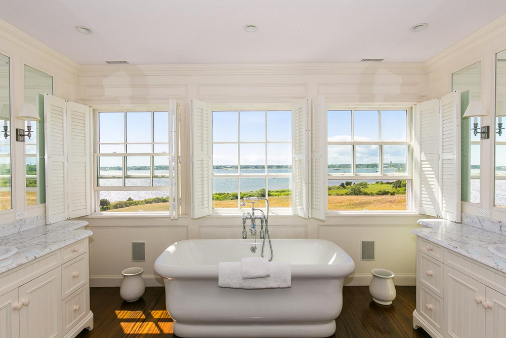 Home Spa Real Estate In Edgartown