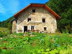 Journée porte ouverte permaculture à St Christophe sur Guiers dimanche 26 mars