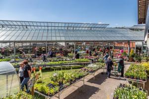 Connaître et améliorer votre sol pour réussir votre jardin samedi 13 avril 2019 à Bassens