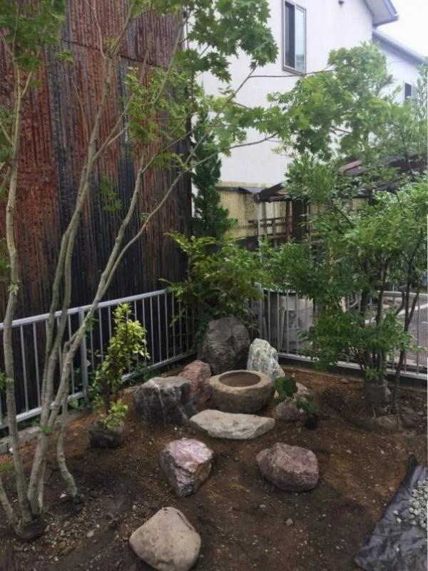 DIYで日本庭園は作れる!?和風な庭園をつくるときのポイント