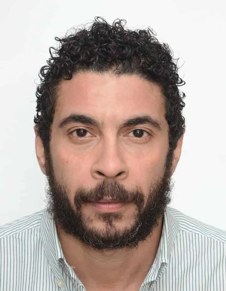 Mohamed Metwally