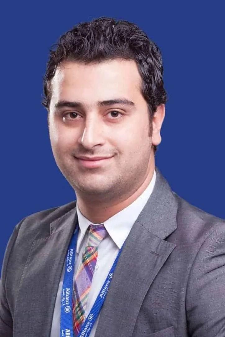 Mohamed khaliel
