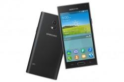 Первый Tizen-смартфон Samsung Z