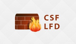 Custom iptables rules with CSF Firewall