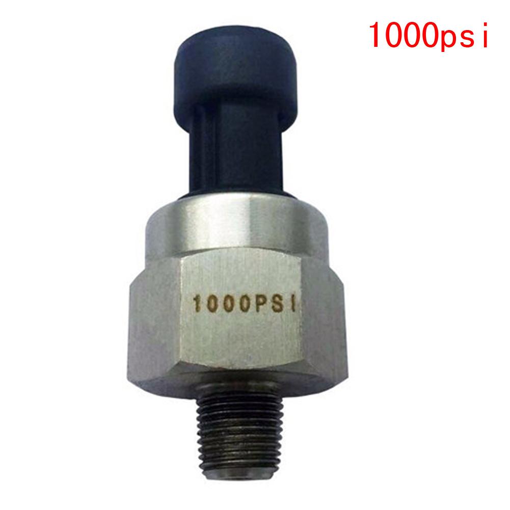 Vacuum Pressure Transducer
