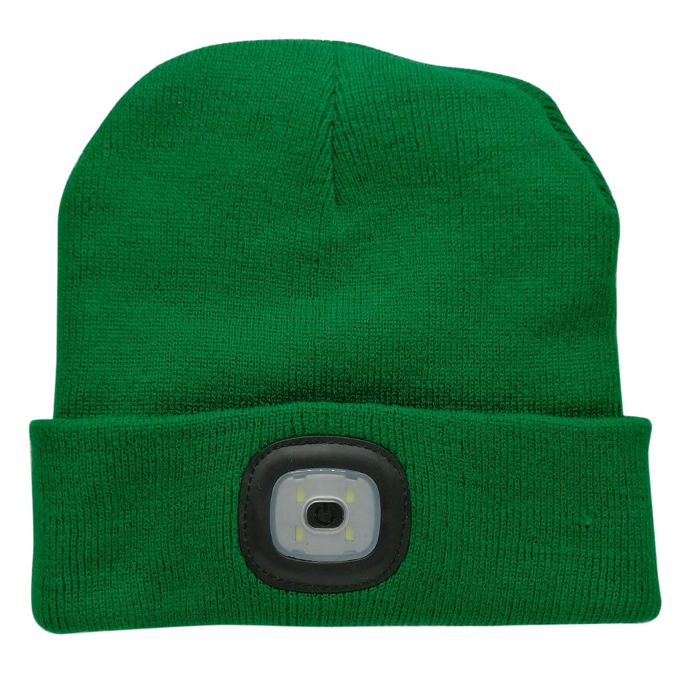 Beanie Hat Led Light