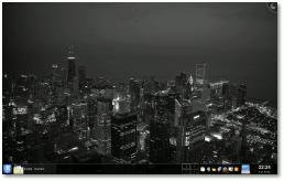 my kde 4.0 desktop