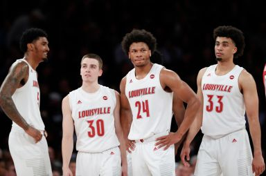 Eastern Kentucky vs. Louisville LIVE STREAM (12/14/19)   Watch ACC, college basketball online   Time, TV, channel