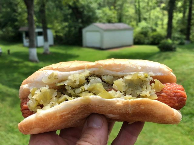 NJ's best hot dog joints, ranked