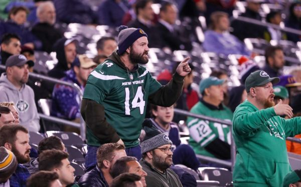 Jets. Giants. Rutgers. Yes, we are in football hell, New Jersey | Politi