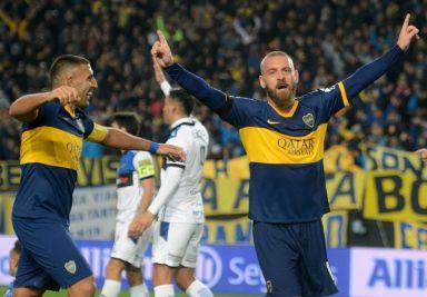 LDU Quito vs. Boca Juniors FREE LIVE STREAM (8/21/19): How to watch Danielle De Rossi's Copa Libertadores debut online | USA TV, channel, time
