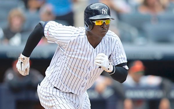 MLB rumors: Yankees don