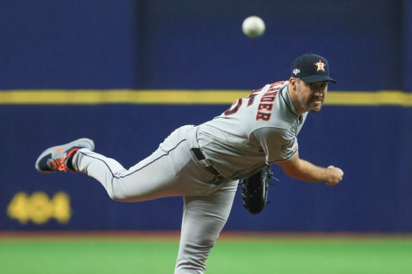 ALCS: Yankees will face Astros