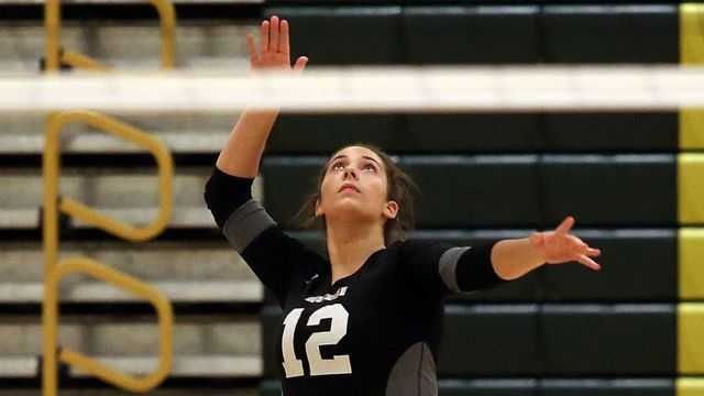 Girls volleyball: Southern defeats Toms River East - nj.com