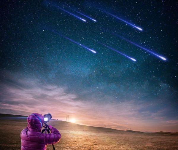 Orionid meteor shower 2019 is peaking soon. Here