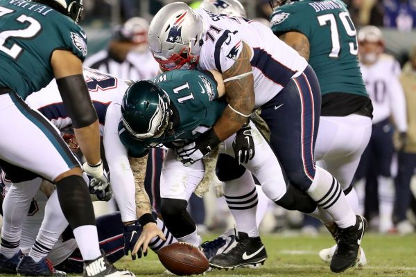 Will Eagles ever figure out passing offense? Here