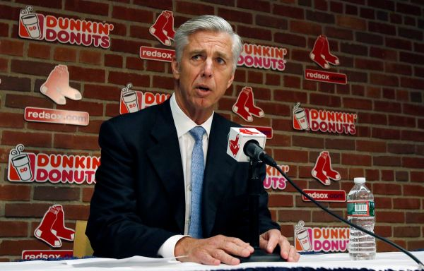 MLB rumors: Red Sox fire Dave Dombrowski after blowout loss to Yankees