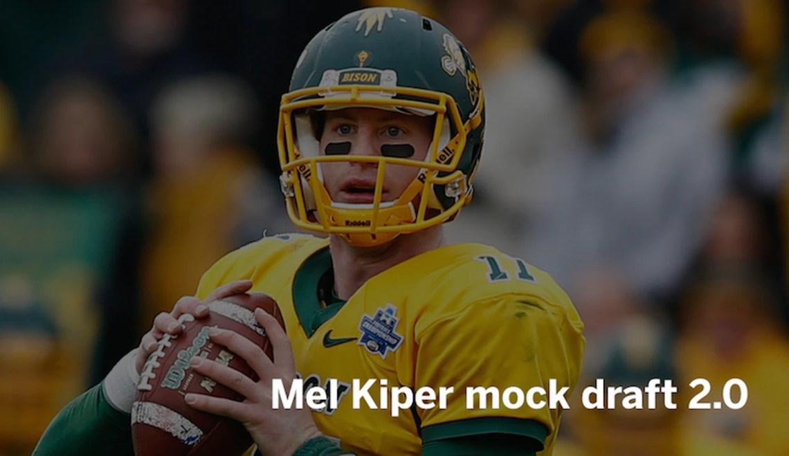 Download NFL mock draft 2016: Mel Kiper's new 1st round predictions ...
