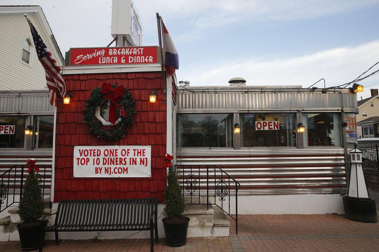central jersey diner named n j s best