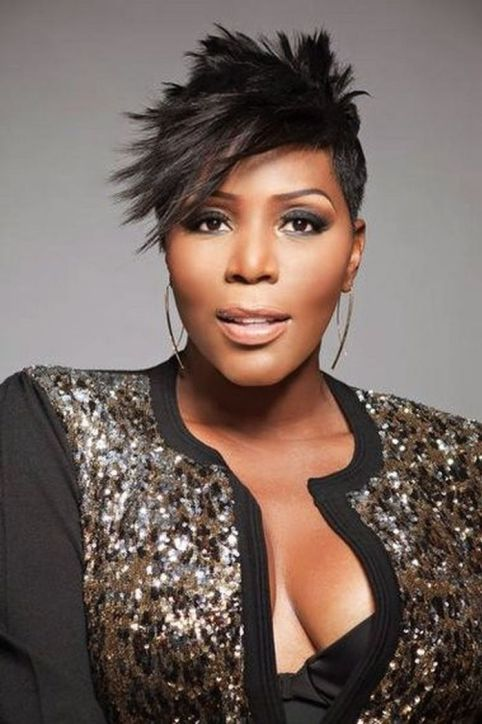 Comedian Sommore to perform at Patriots Theater - nj.com