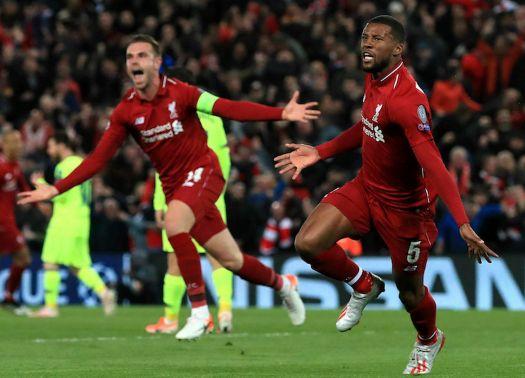 Tottenham Hotspur vs. Liverpool: When is UEFA Champions ...