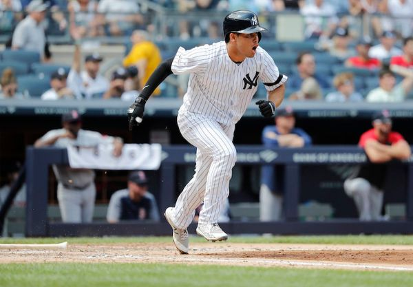MLB rumors: Yankees cut surprise contributor