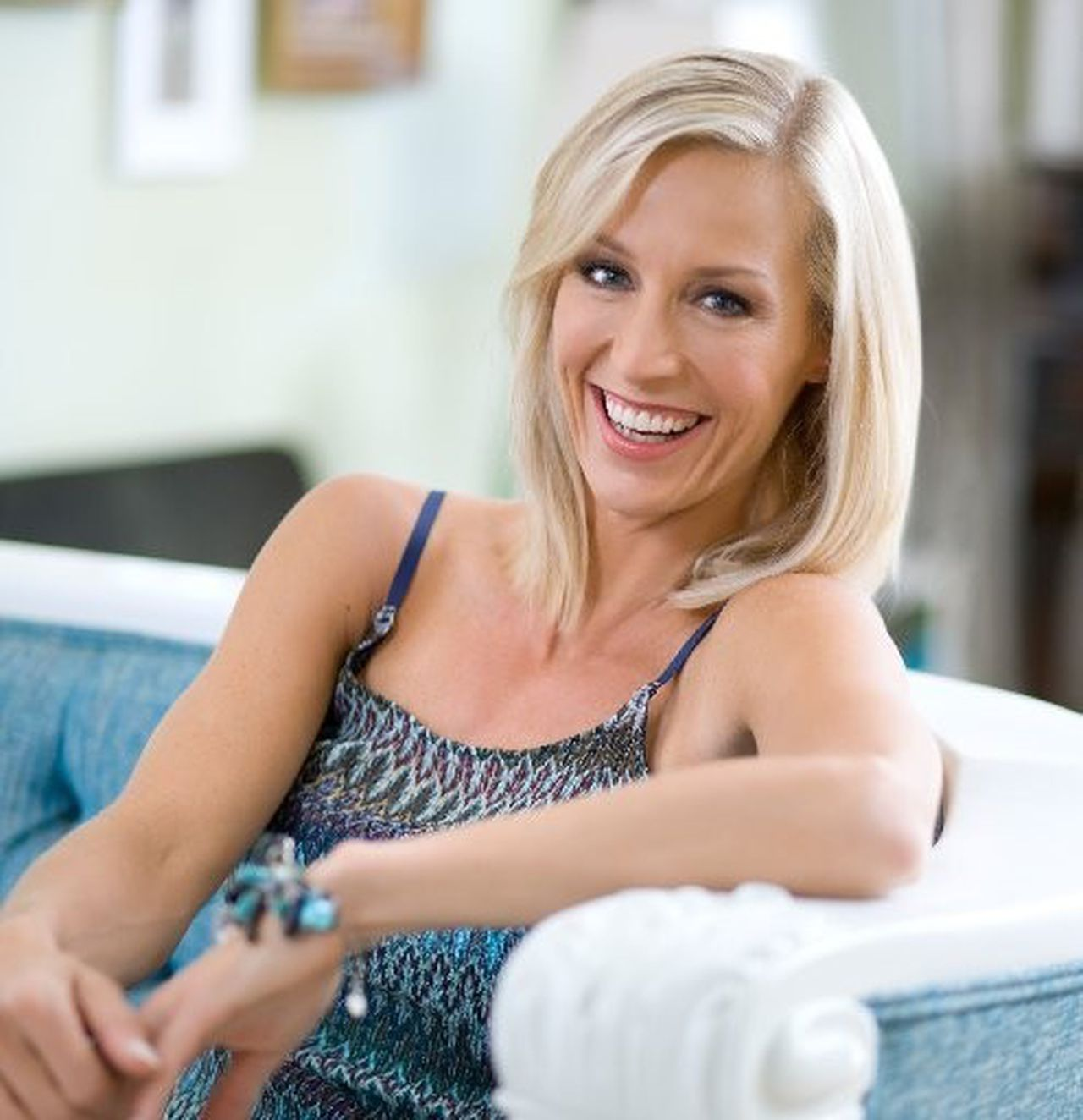 Candice Olson Interview Family Life Design Shows And Her New Kitchens And Bathrooms Book Nj Com