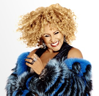 Darlene Love will shoot a video in Asbury Park Tuesday afternoon, and the public is invited.
