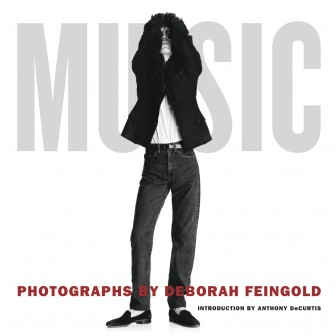 """Music,"" by Deborah Feingold."