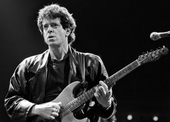 Lou Reed Conspiracy of Hope
