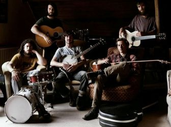 The band Thomas Wesley Stern will present an unplugged set at a benefit concert at Tierney's Tavern in Montclair on Friday.