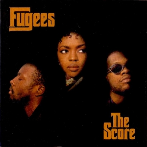 """Killing Me Softly"" was the biggest hit from the Fugees' breakthrough album, ""The Score."""