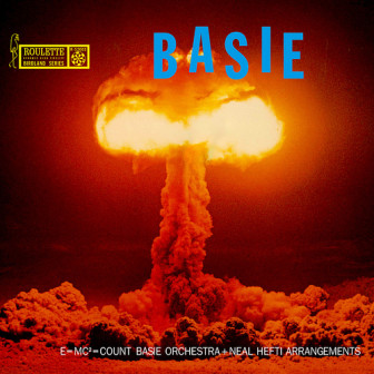 "Count Basie album, ""Basie,"" contains ""The Kid From Red Bank."""