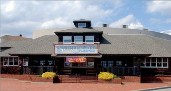 The Surflight Theatre in Beach Haven has announced that it will close.