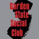 The Garden State Social Club band logo.