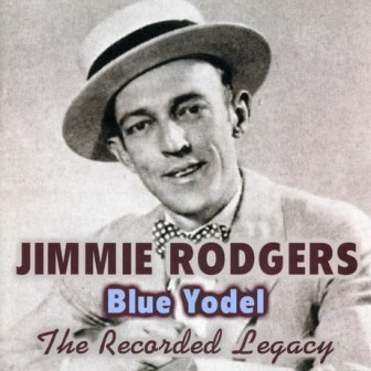 """Jimmie Recorded his """"Blue Yodel No. 1 (T for Texas)"""" in Camden."""