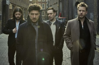 Mumford & Sons will bring a music festival of their own to Seaside Heights in June.